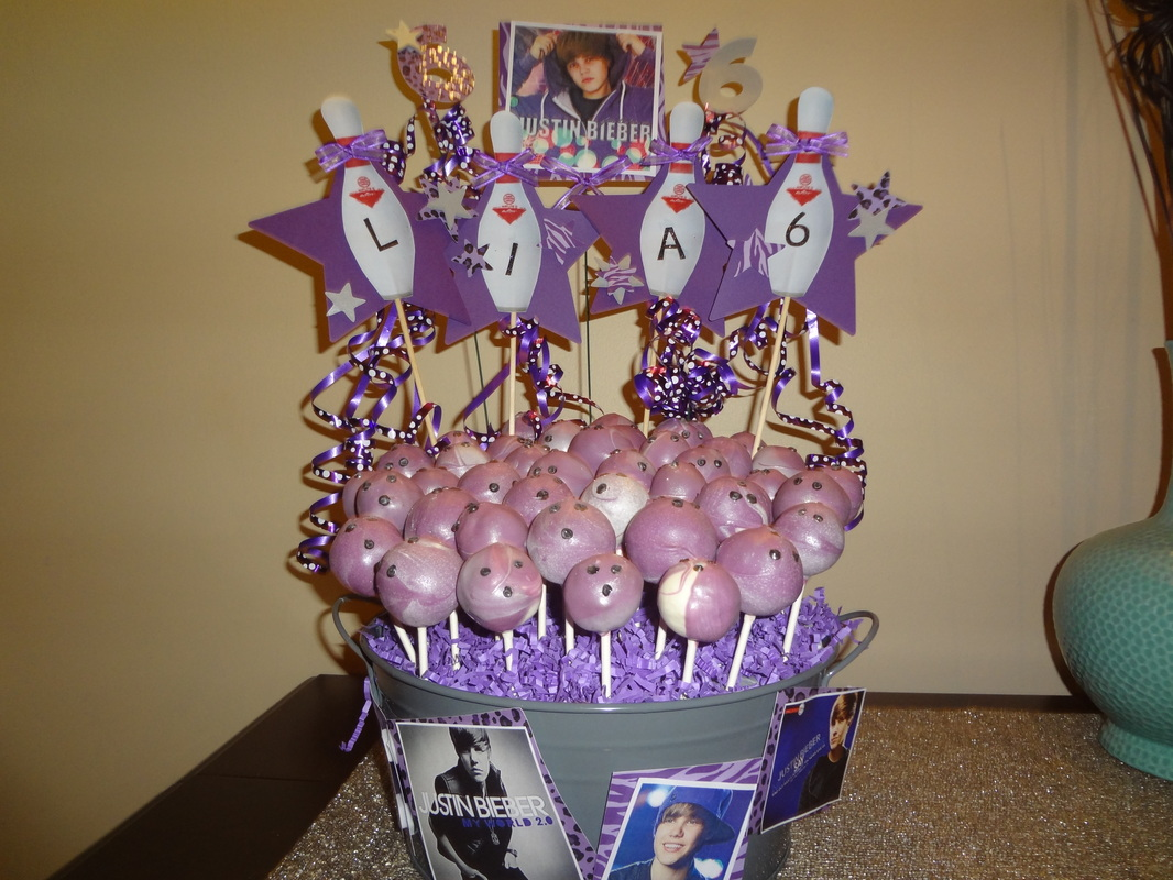 Wilton Cake Pop Box